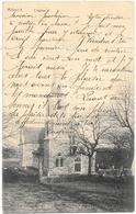 Milmort NA1: L'église 1907 - Herstal