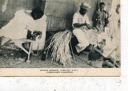 CURACAO - Postcards