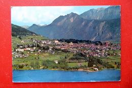 Levico Terme - Panorama 1976  - Valsugana - Tal Der Brenta - Trentino - Italien