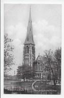 Kobenhavn - Den Engelske Kirke (English Church) - Denmark