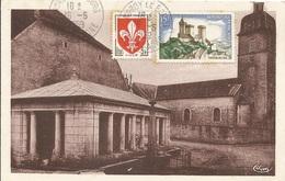Mollans La Fontaine - France