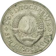 Monnaie, Yougoslavie, 2 Dinara, 1979, TTB, Copper-Nickel-Zinc, KM:57 - Joegoslavië