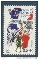 "FR YT 3675 "" Libération "" 2004 Neuf** - Unused Stamps"