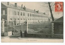 22527    CPA  EU : Quartier Morris  ! 1910 ! ACHAT DIRECT !! - Eu