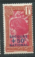 Madagascar -   Yvert N°   232 **   -   Ad37014 - Madagascar (1889-1960)