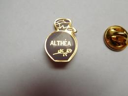 Beau Pin's , Parfum Althéa - Perfume