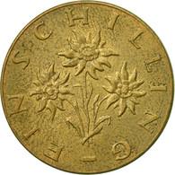 Monnaie, Autriche, Schilling, 1964, TTB, Aluminum-Bronze, KM:2886 - Autriche
