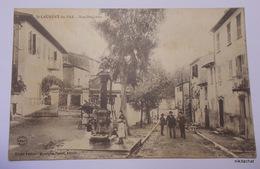 SAINT LAURENT DU VAR-Rue Desjobert - Saint-Laurent-du-Var