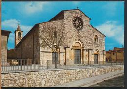 °°° 12173 - CARAMANICO TERME - CHIESA DI S. TOMMASO (PE) °°° - Italia