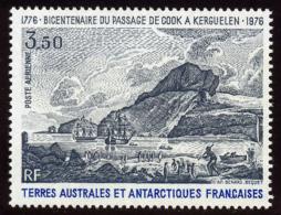 Terres Australes PA 1976 Yvert 47 ** TB - Poste Aérienne