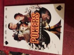 Dvd   Pokers Vostf  Vf  Bonus - Horror