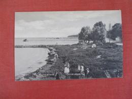 Rungsted  Strandparti    Denmark -- Ref 3060 - Denmark
