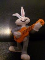 Figurine De Bugs Bunny,Warner Bros,1983 - Figurines