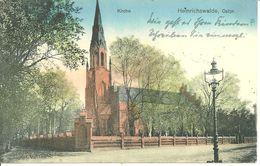 Heinrichswalde/Ostpr. - Ostpreussen