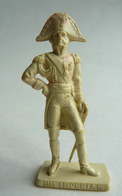 FIGURINE PUBLICITAIRE 1ER EMPIRE -  FLAN IMPERIAL -  2 MARECHAL D'EMPIRE - Figurines