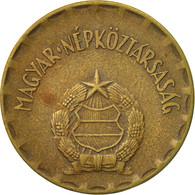 Monnaie, Hongrie, 2 Forint, 1979, Budapest, TTB, Laiton, KM:591 - Hongrie