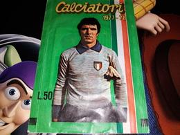 Calciatori 1977.78 Bustina Chiusa Con Figurine DINO ZOFF - Altri