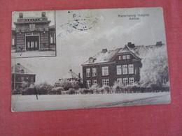 Aarhus  Hospital  Denmark- - Ref 3060 - Danimarca
