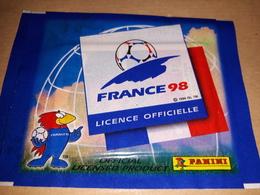 France 98 Bustina Chiusa Con Figurine Panini 1992 - Panini