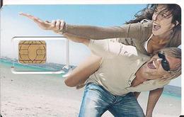 TARJETA GSM CONTRATO CHICO-CHICA - Tarjetas Telefónicas
