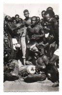 République Centrafricaine 009, Librairie Au Messager 81, AEF, Oubangui-Chari, Tam-Tam - Zentralafrik. Republik