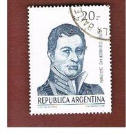 ARGENTINA - SG 1841  - 1983 GUGLIELMO BROWN      -    USED ° - Argentina