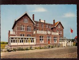 """Bergen Aan Zee - """"""""Het Zeehuis"""""""" Van De Natuurvrienden. - Nederland"""