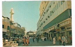 ASIA-1391  JEDDAH : Gabil Street - Saudi Arabia