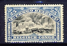 Belg.Kongo - Congo Belge  Nr 57      Neuf - Postfris - MNH   (xx) - 1894-1923 Mols: Neufs