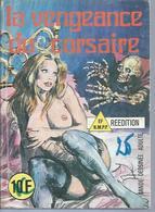 LES GRANDS CLASSIQUES DE L'EPOUVANTE  N° 72  -  ELVIFRANCE -    1985 - Erotique (Adultes)