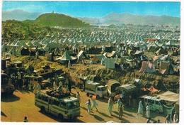 ASIA-1396  WUQUF At ARAFAT : Pilgrims - Saudi Arabia