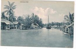 ASIA-1401  LABOEAN-DELI - Indonesia