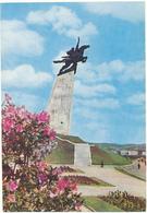 COREE DU NORD - Le Monument De Tcheullima - Korea, North