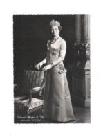 S.A.R. LA GRANDE DUCHESSE DE LUXEMBOURG - NELS  (4795) - Familles Royales