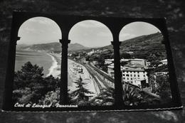 3076   Cavi Di Lavagna, Panorama - Genova (Genoa)