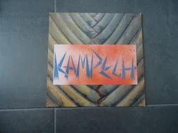 33 T  KANPECH  VOIR PHOTO - Instrumental