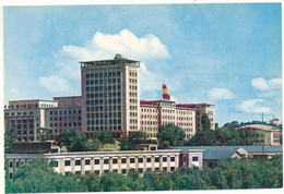 COREE DU NORD - Pyongyang, Palais Des Etudiants Et Des Pionniers - Korea, North