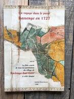 VANSTIPELEN Un Voyage Dans Le Passé De Bassenge En 1727 Paroissiens Village De Roclenge-sur-Geer Régionalisme Lieux Dits - Culture