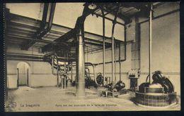X03 - La Brasserie - Autre Vue Des Sous-sols De La Salle De Brassage - Brouwerij / Brewery - Bier / Beer - Belgien