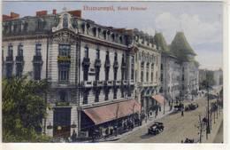 BUCURESTI  HOTEL PRINCIAR - Romania