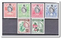 Jamaica, Postfris MNH, Plants, Flowers - Jamaica (1962-...)