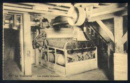 X03 - La Brasserie - Les Trieurs Diviseurs - Brouwerij / Brewery - Bier / Beer - Belgique