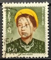 Vietnam South 1952 Nam Phuong Empress - Vietnam