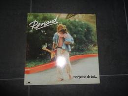 33T RENAUD MORGANE DE TOI VOIR PHOTOS - Vinyl Records