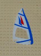 Lego Voile De Bateau Surf Ref X66px7 - Lego Technic