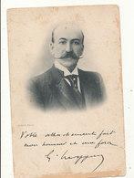 GEORGES LEYGUES ANCIEN MINISTRE DE L INSTRUCTION PUBLIQUE - People