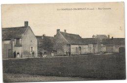 La Chapelle-Champigny (Yonne) - Rue Couverte - Champigny