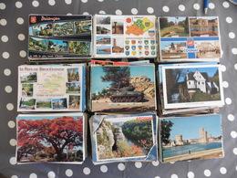LOT   DE 2300 CARTES POSTALES   DE  FRANCE ( DROUILLES) - Cartes Postales