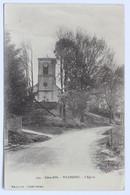 L'Eglise, Villedieu, Cote D'Ore, France - France