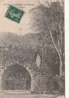 34/ Notre Dame De Londres- La Grotte - écrite - Francia